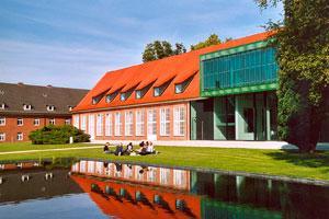 направление обучения в германии