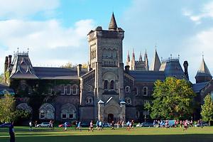 Образование и учеба в Канаде школы колледжи и университеты Система среднего образования в Канаде в значительной степени похожа на американскую