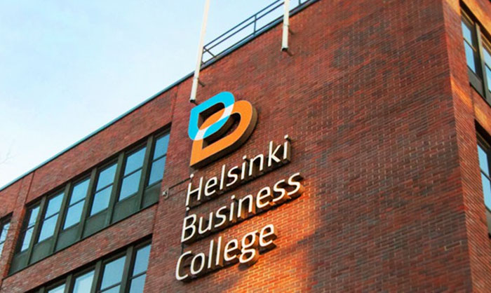 Helsinki Business College