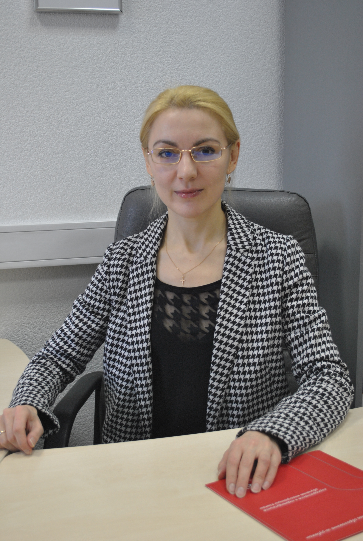 Малика Магашева