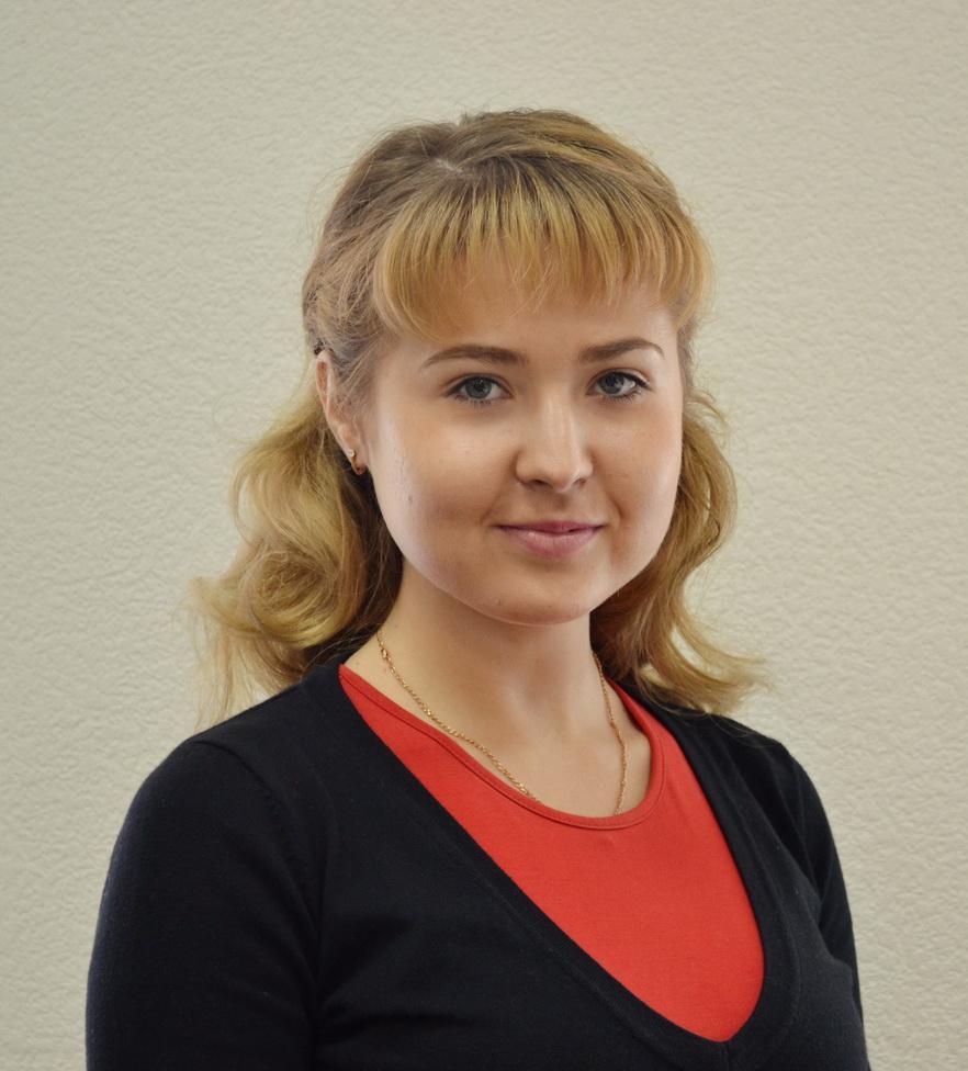 Наталия Долгополова