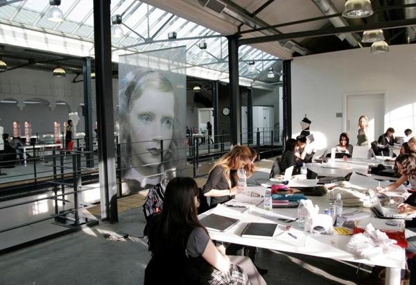 22 апреля: обучение дизайну в Лондоне - в Istituto Marangoni ...